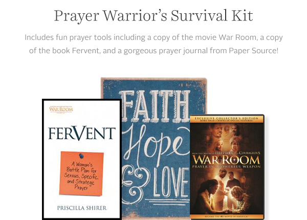 Power of Prayer Bible Study & a 30 Day Prayer Challenge! | Blog