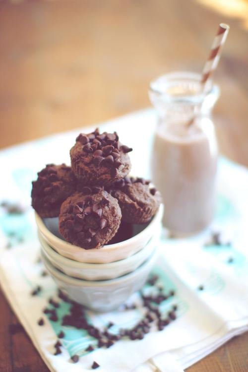 Brownies Bites