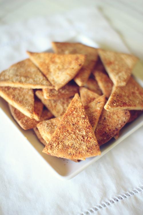 Skinny Olga's Snackers