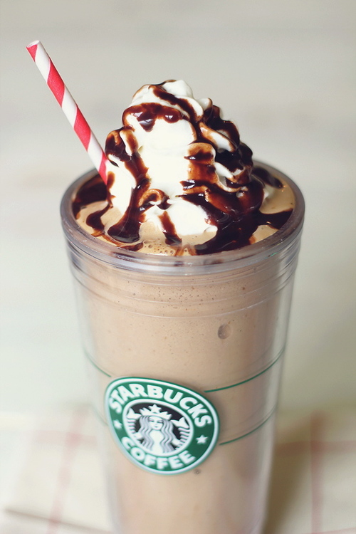 Skinny Protein Frappuccino