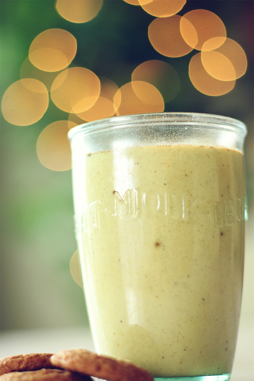 Creamy Sugar Free Egg Nog