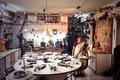 Coffee lab from kaya z