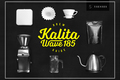 Kalita wave brew card front pic