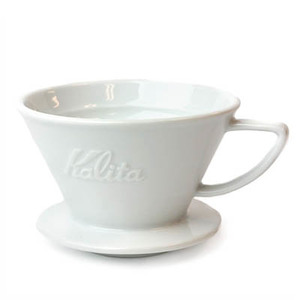 Kalita large ceramic dripper 400px