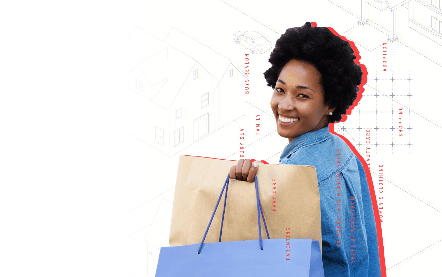 Consumer Graph Hero