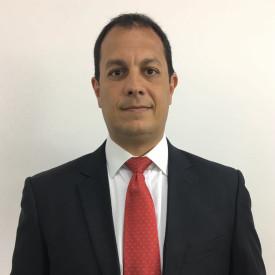 Professor Renato Porto