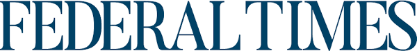 Federal Times logo