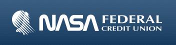 logo of the NASA Federal Credit union