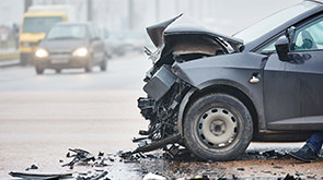 Car and Motorcycle Accidents