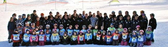 Martock Ski Race Club