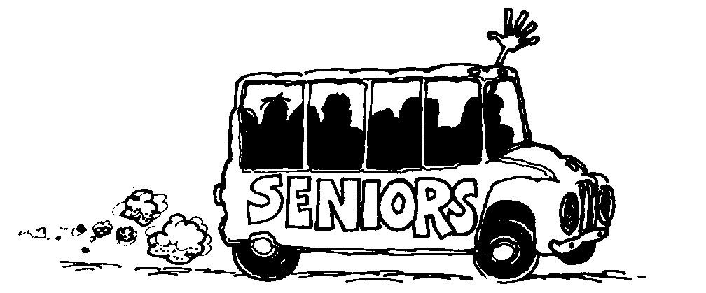 Seniors Bus Trip Nova Scotia International Tattoo