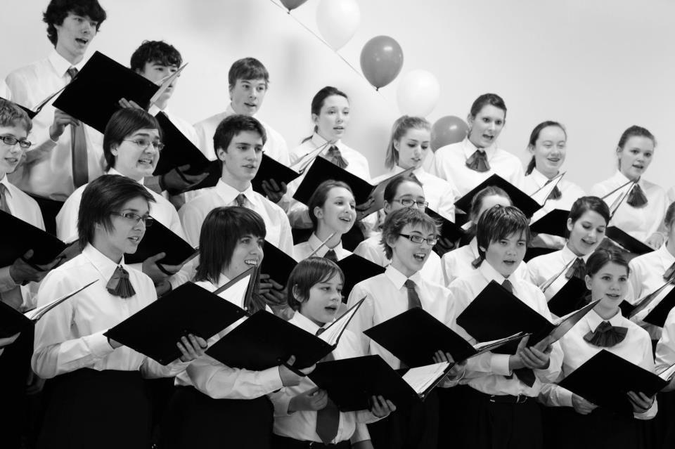 Annapolis Valley Honour Choir
