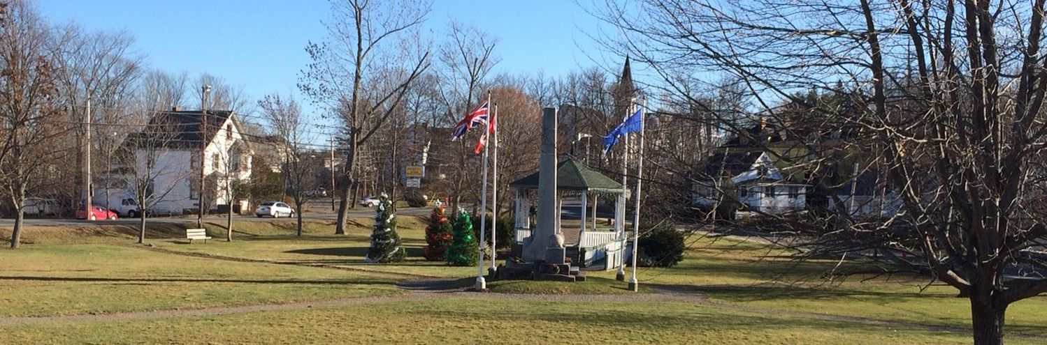 Located Beside The Windsor Community Centre Victoria Park Is Home To A Beautiful Gazebo That Acts As Bandstand For Inspiring Artists And Many Other Uses