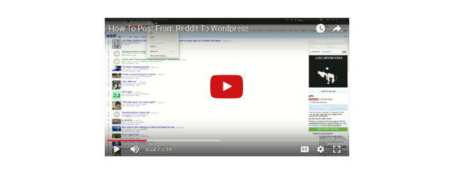 WordPress Automatic Plugin - 64