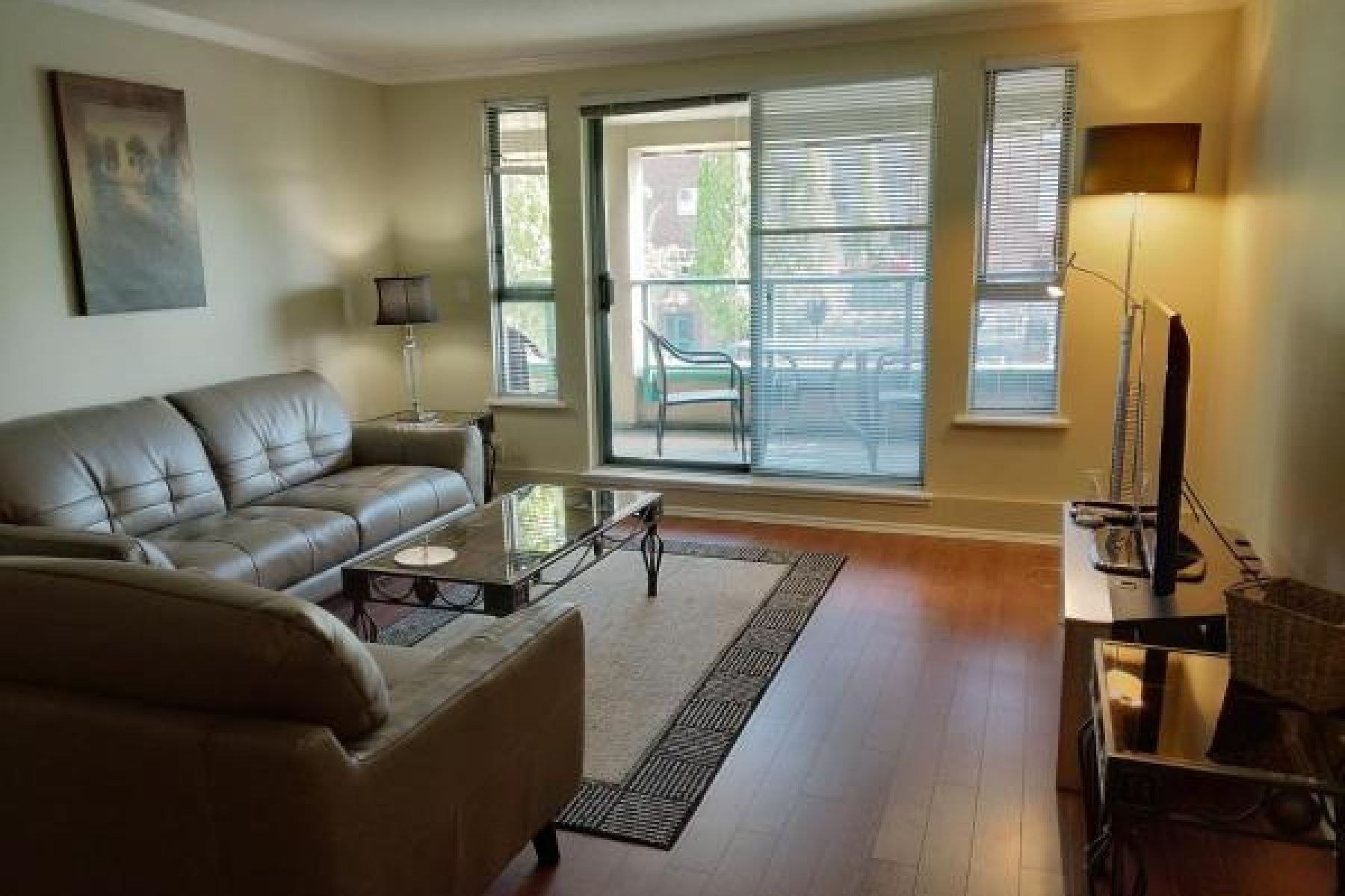 Spacious Suite for Business or Family Stays, North Vancouver
