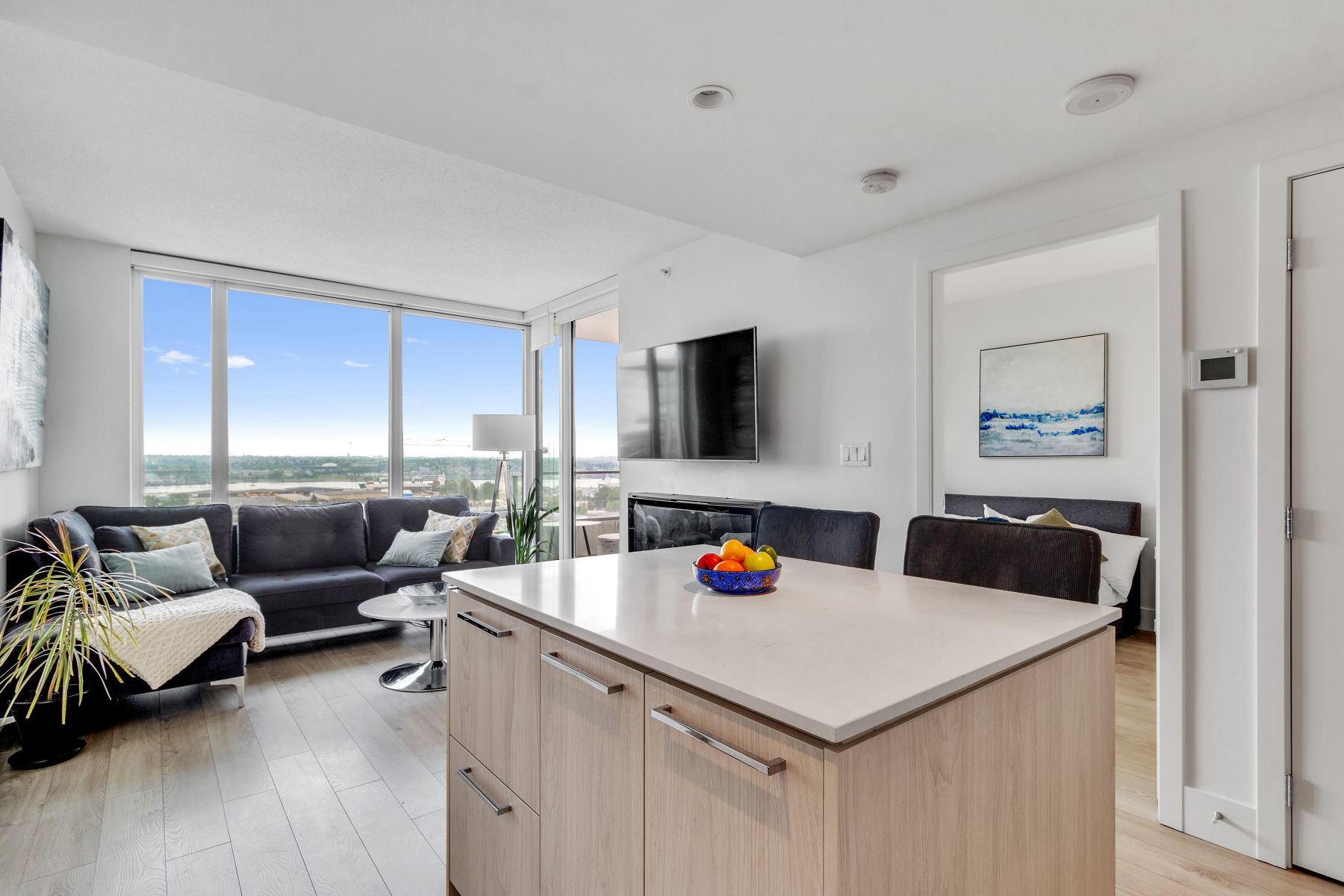 The Griffin's Nest Suite, North Vancouver