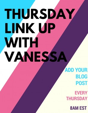 Thursday link up, add your blog post