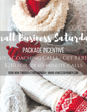 small business saturday, free coaching, female life coaching, female success coaching, business women, young entrepreneurs., millennial coaching, girl boss, WAHM, business woman, encouragement, motivation, accountability, goal setting, ROI, flash sale, goal crushing, goal setter, ecourse, online learning, teachable, FREE, website evaluation