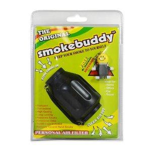 Smoke Buddy smoke buddy, air filter, filter