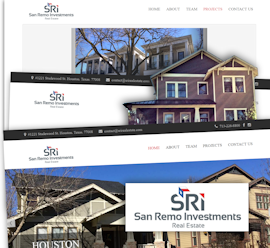 SAN REMO INVESTMENTS GGPDEV