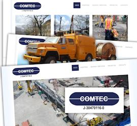 COMTEC, C.A GGPDEV