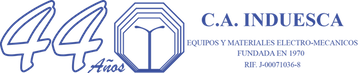 Induesca Logo