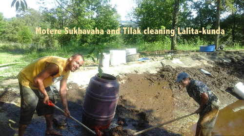 Tilak - Cleansing the Dhama