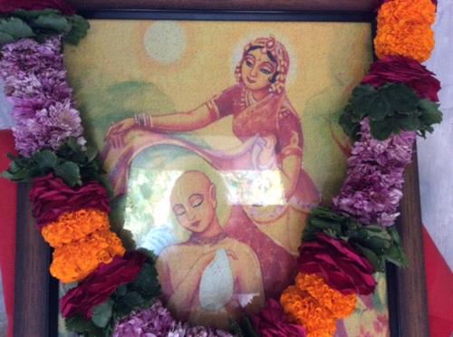 Srila Raghunatha das Goswami