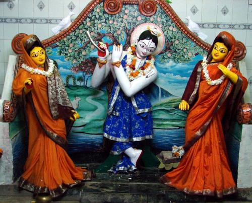 Srimati Jahnava