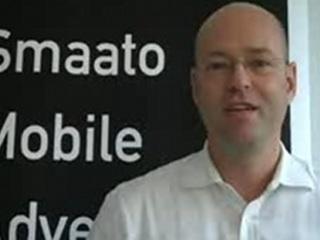 Harald Neidhardt, CMO of Smaato