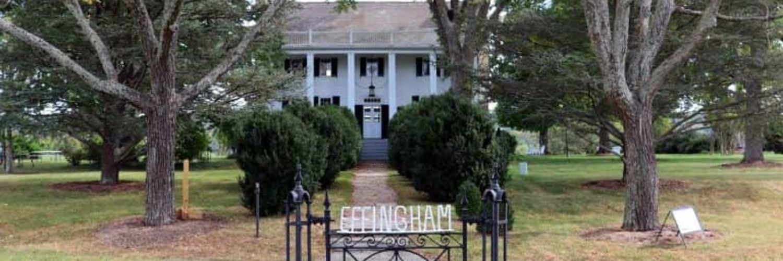 Effingham manor winery