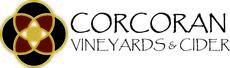 Corcoran vineyards and cider