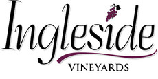 Ingleside logo w vineyards