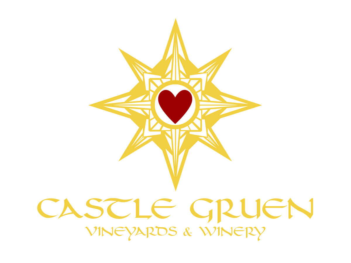Unique Castle Gruen Winery