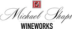 Michael shaps logo 1.4 mb