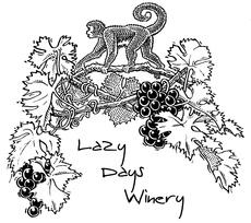 Lazy logo