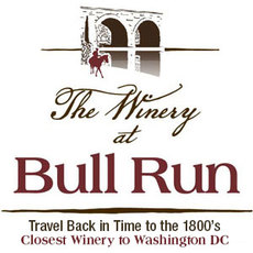 Wineryatbullrun logo tag