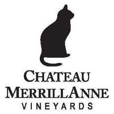 Chateau merrillanne vineyards logo