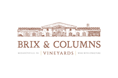 Brix columns logo final microsoft