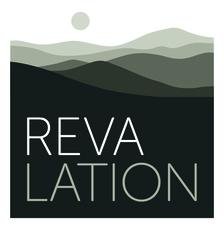 Revalation box logo