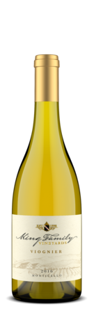Outshinery kingfamily viognier 2016