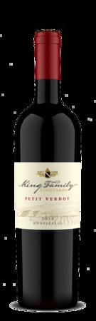 Outshinery kingfamily petitverdot2014