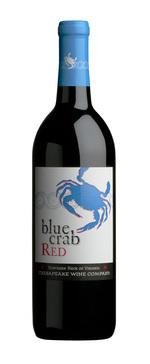 Bluecrabred