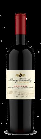 Outshinery kingfamily meritage 2015