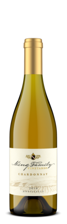 Outshinery kingfamily chardonnay 2016