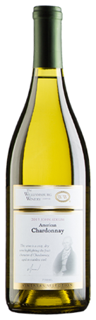 American chardonnay bottle 2013 copy