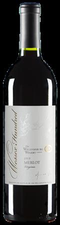 Merlot bottle 2013 copy