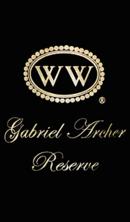 Gabriel archer reserve label copy