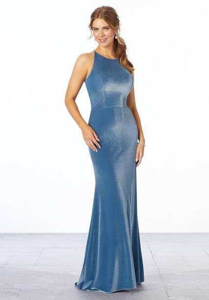 Morilee Style 21660 bridesmaid dress