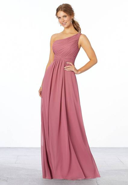 Morilee Style 21662 bridesmaid dress